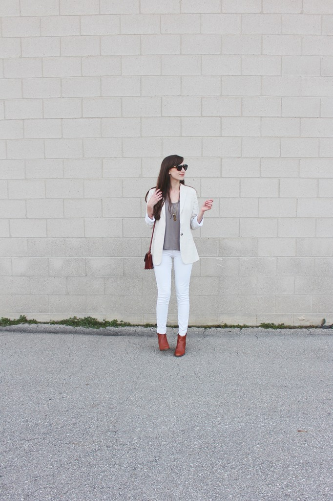 Style Bee - Transition Neutrals