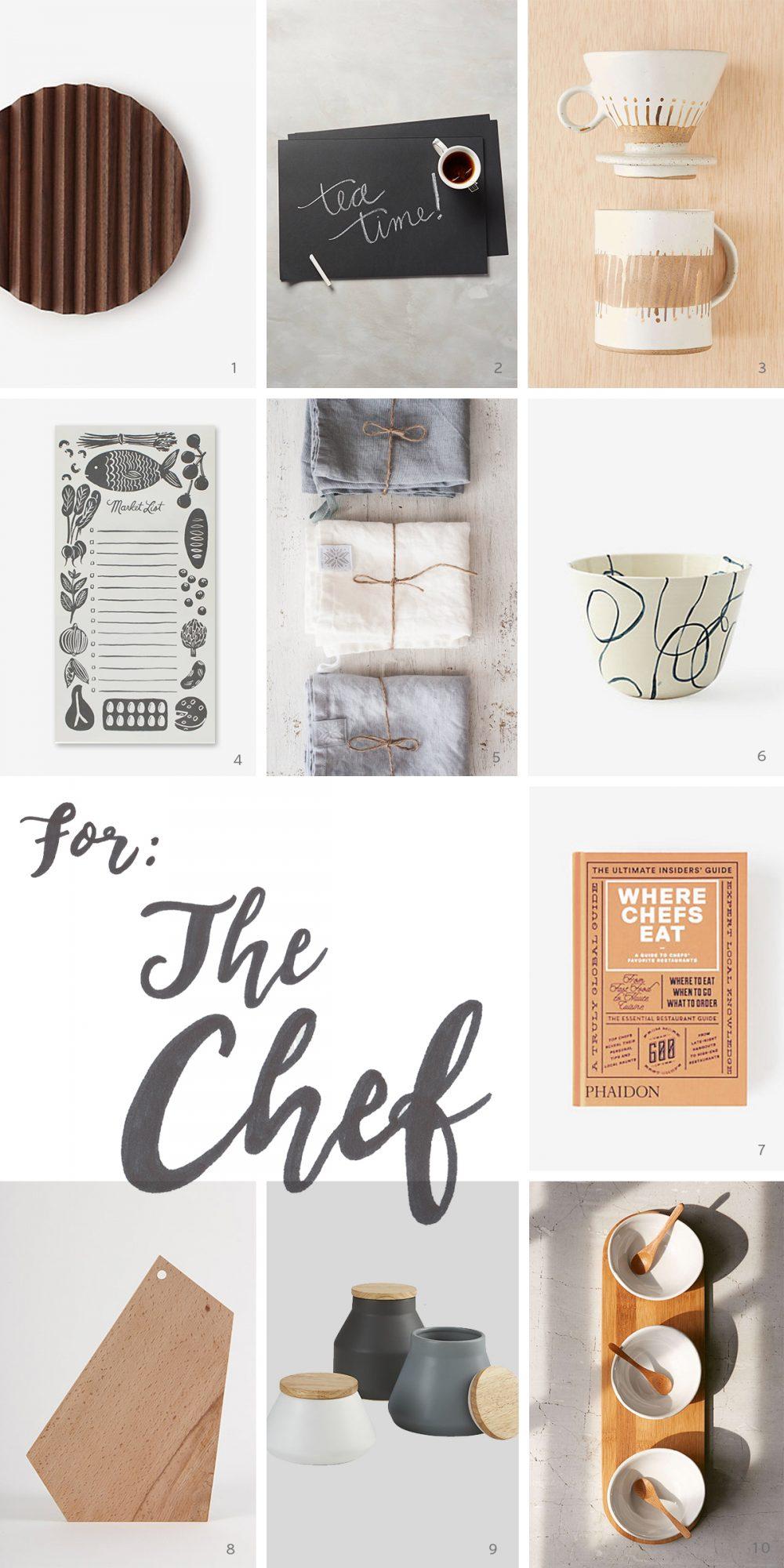 50 under 50 gift guide style bee. Black Bedroom Furniture Sets. Home Design Ideas