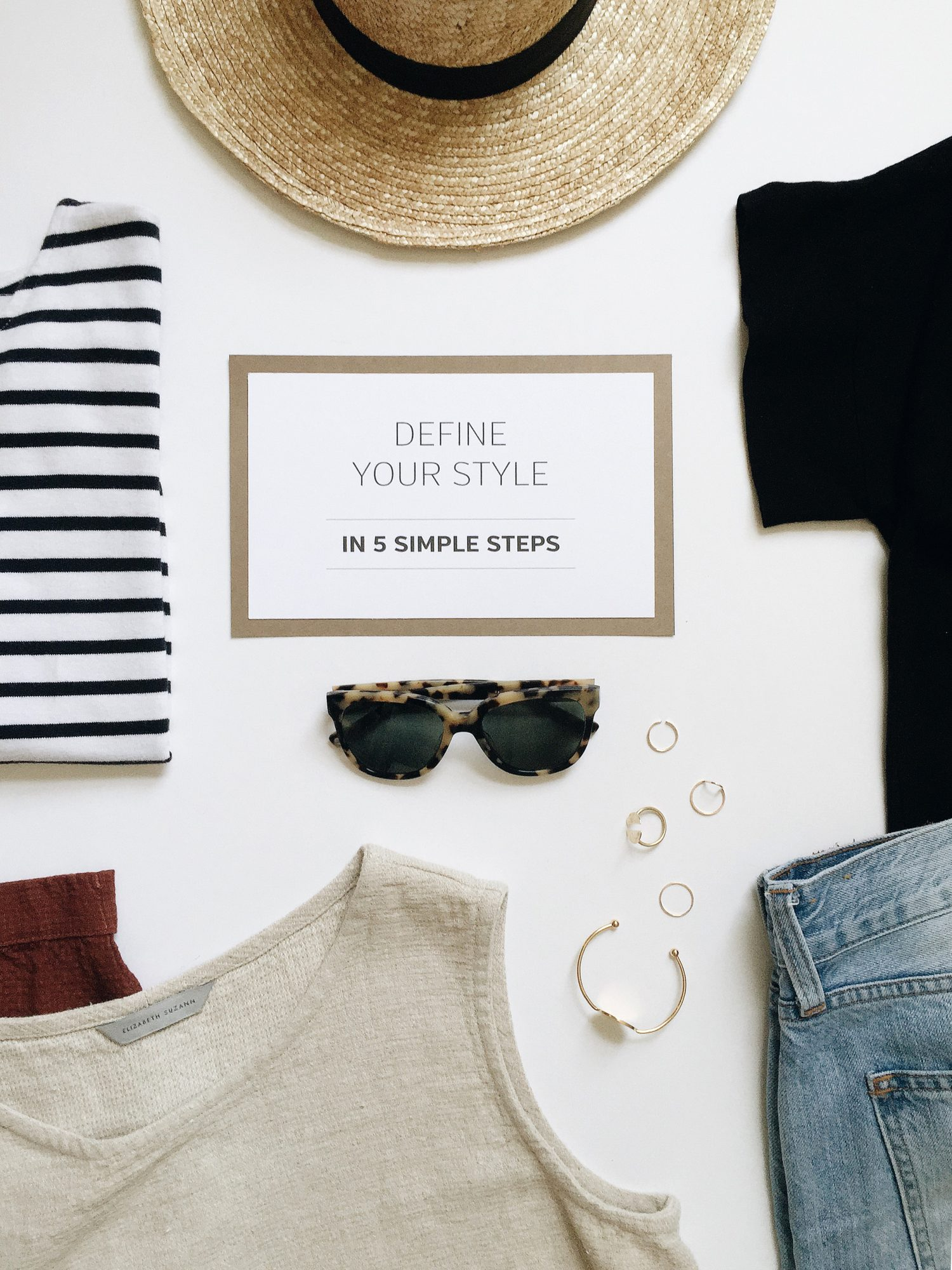 Style Bee - DEFINE YOUR STYLE