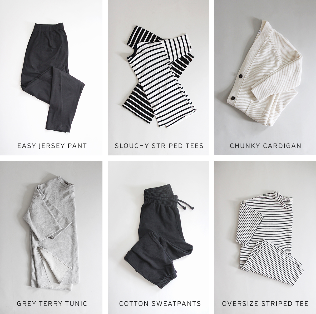 Style Bee - Loungewear Capsule - Part 2