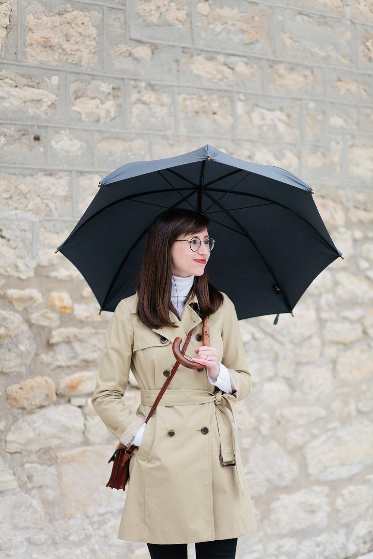 Style Bee - Rainwear