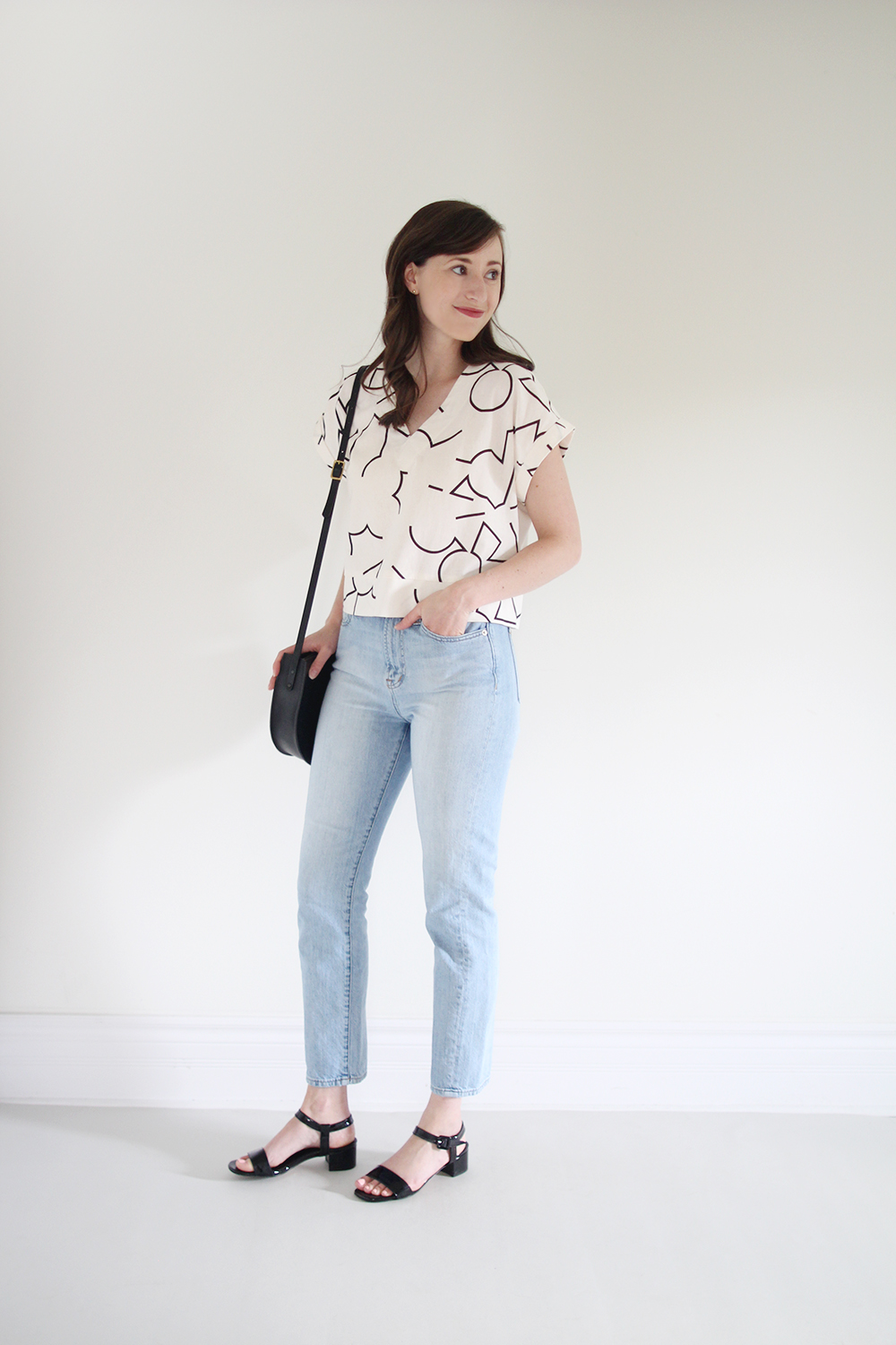 Style Bee - June 30x30 - Looks 16-18