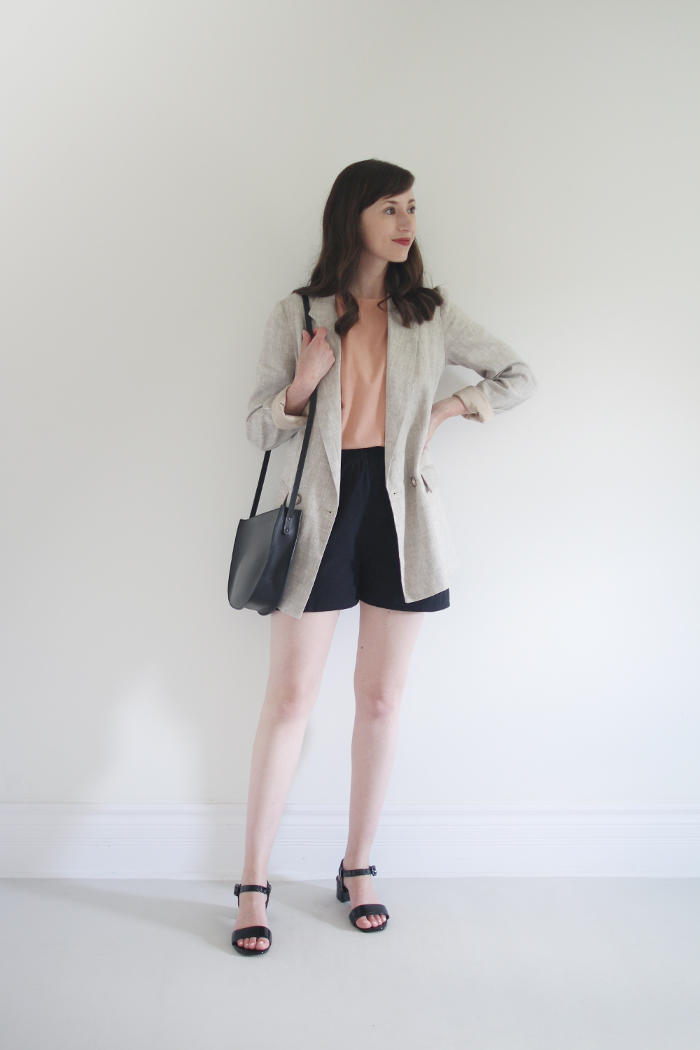 Style Bee - June 30x30 - Looks 26-30