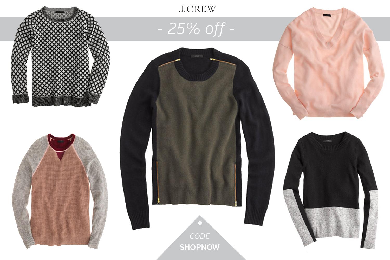 J.Crew Women's Sweaters