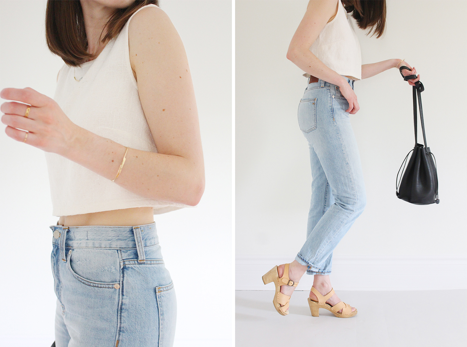 ddfc9f614ef Style Bee - Look 16 - Perfect Summer Jean Review