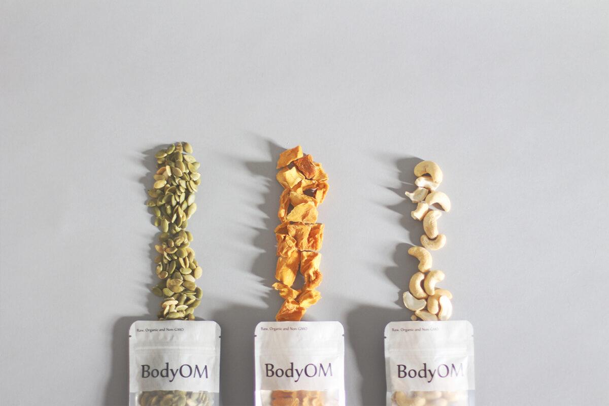 Style Bee - Body OM