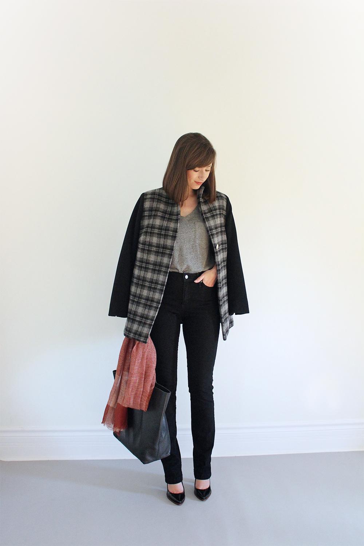 Style Bee - Fall - Look 5