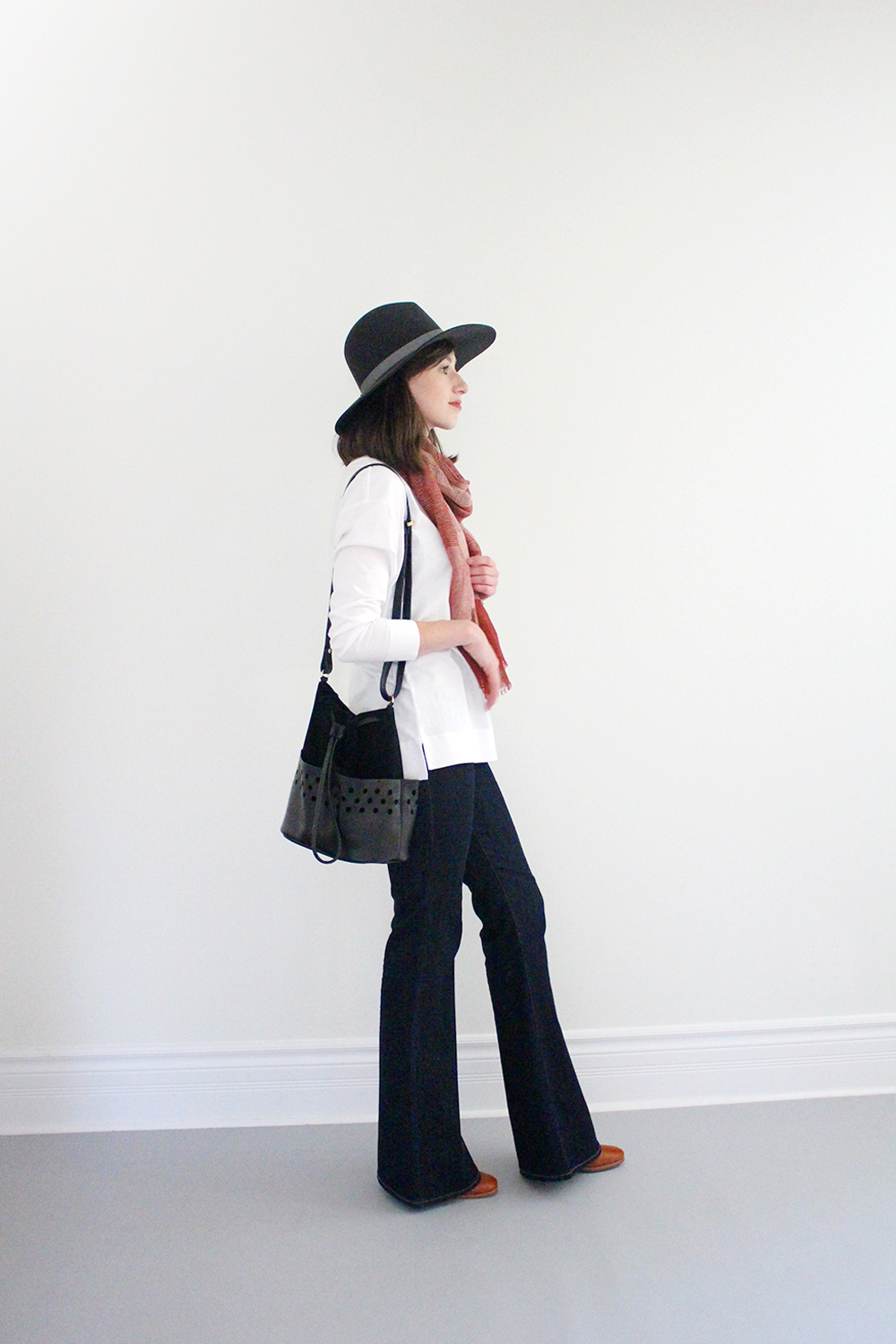 Style Bee - Fall - Look 11