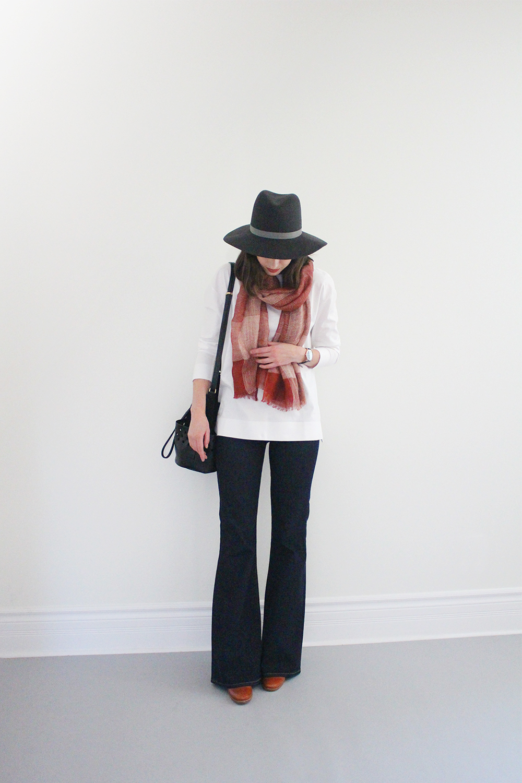 Style Bee - Fall - Look 11