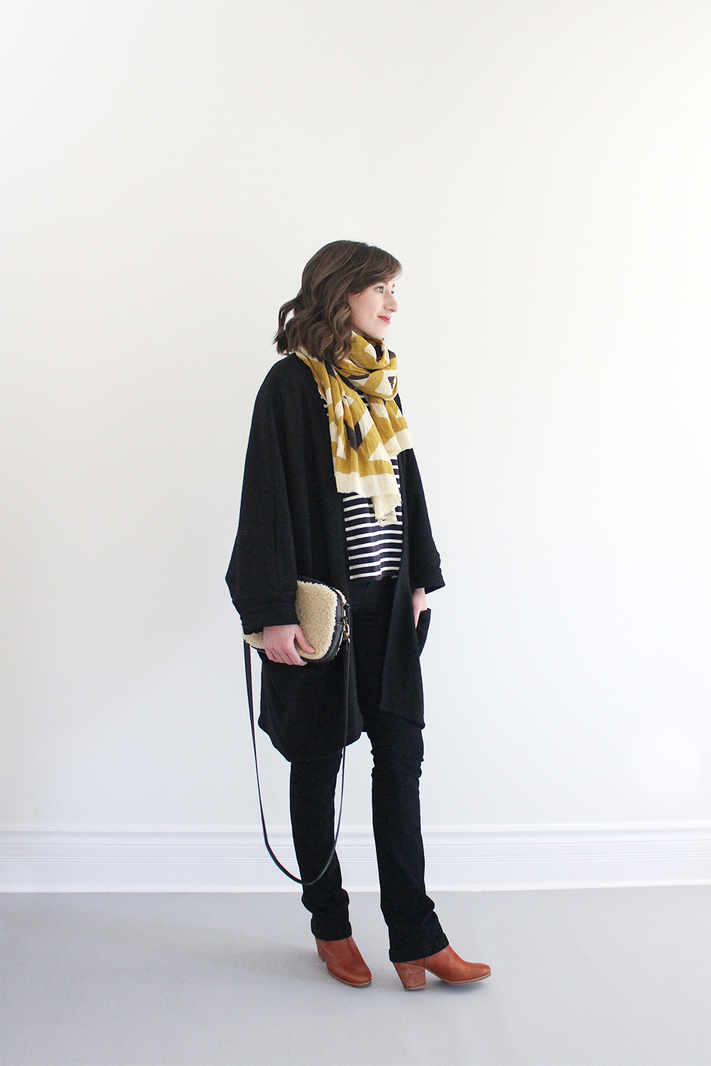 Style Bee - Fall - Look 12