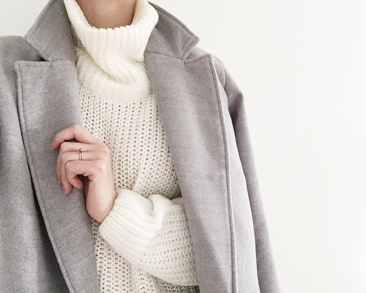 Style Bee - 15 Fall Coats for Under $150