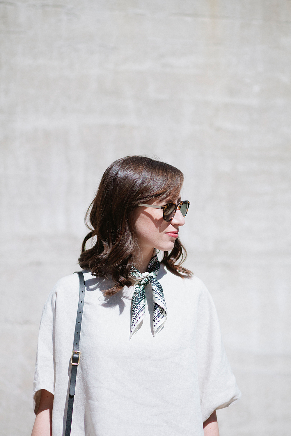 Style Bee - Look 1 - 10 x 10 - Spring