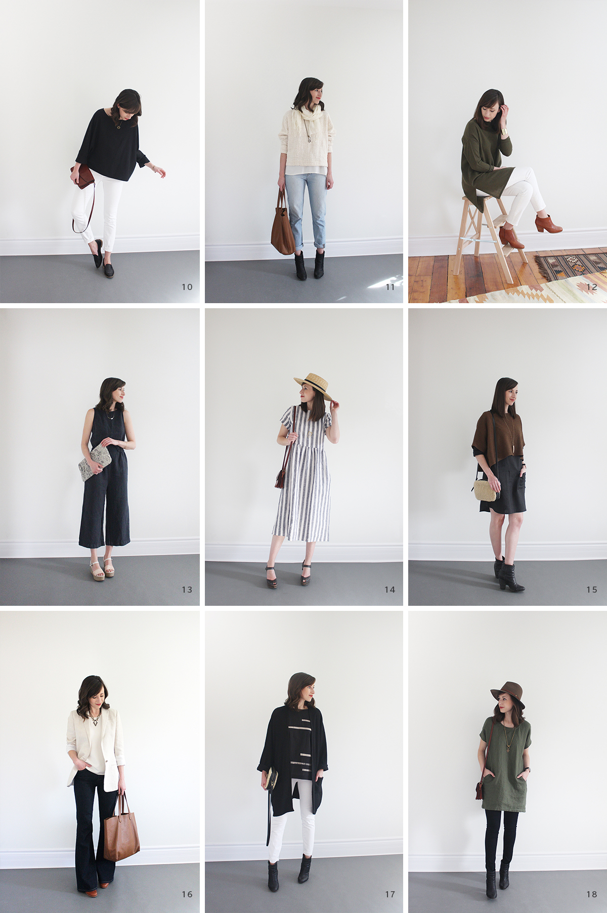 Style Bee - 2016 Outfits So Far
