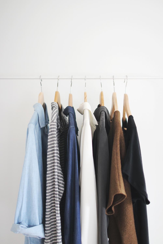 Style Bee - FW 50 Piece Closet