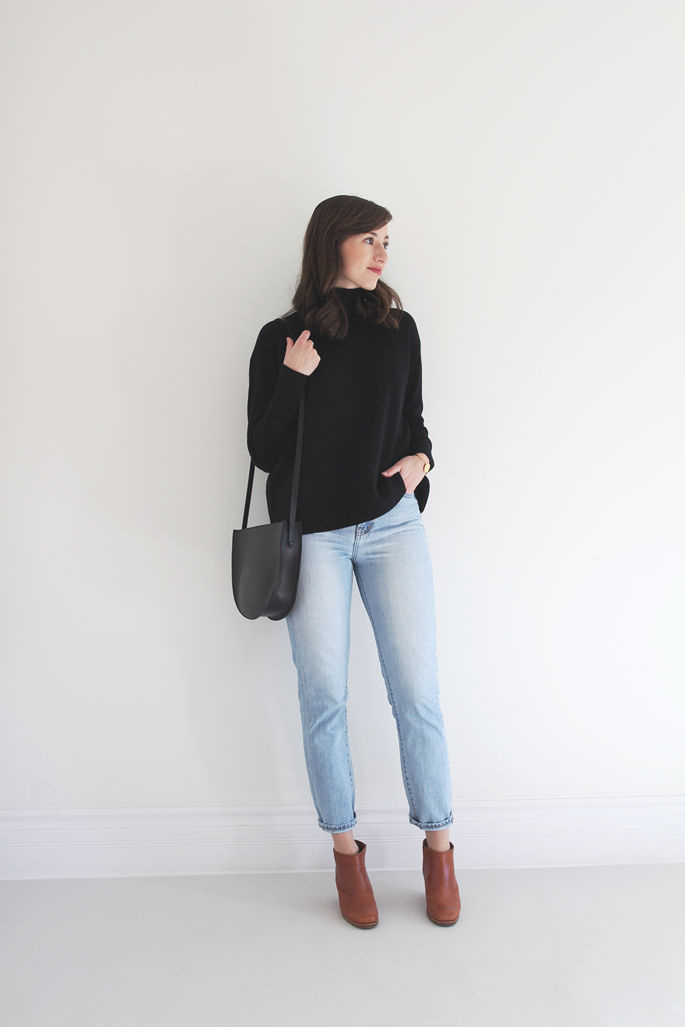 Style Bee - Thoughts On Gifted Goods