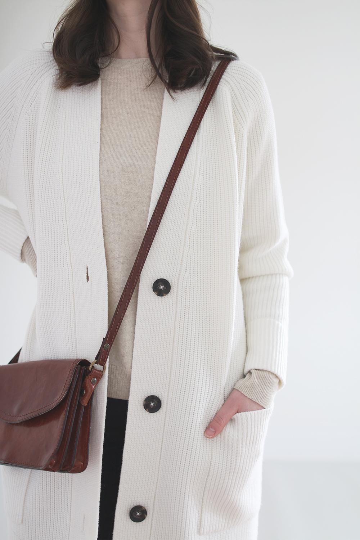 Style Bee - Winter 10 x 10 - Look 2