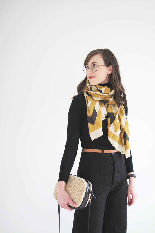 Style Bee - Winter 10 x 10 - Look 10