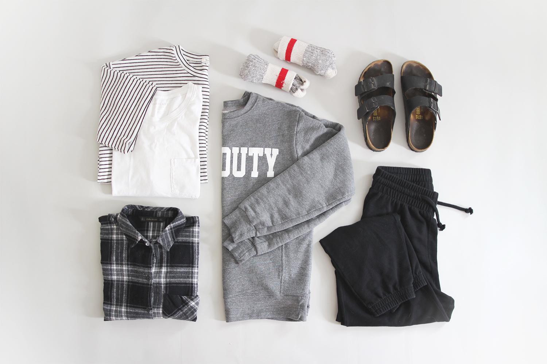 Style Bee - Responsible Loungewear Capsule