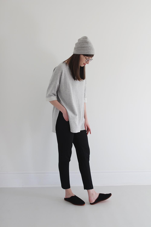 Style Bee - Loungewear Look 1 + 2