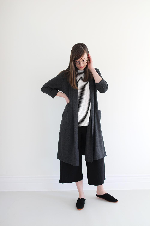 Style Bee - Loungewear Look 3 + 4