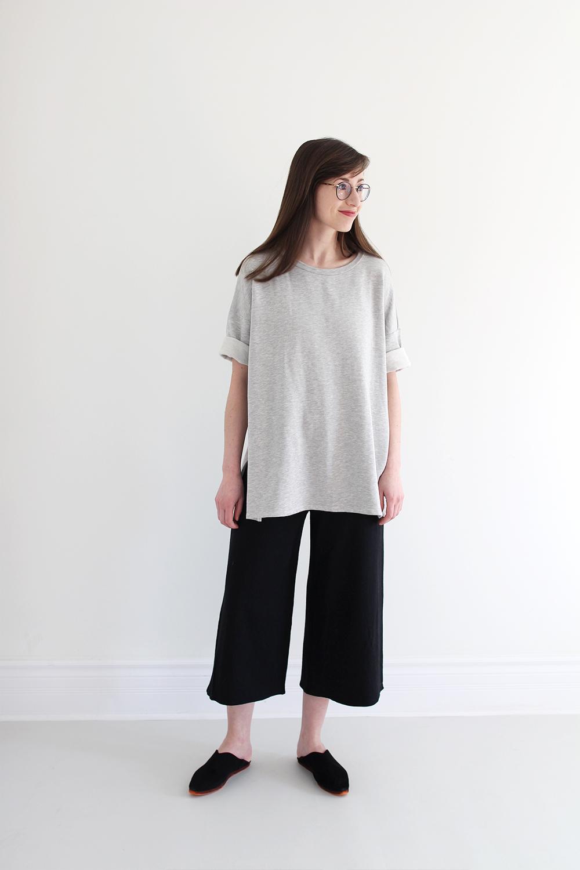 Style Bee - Loungewear Look 5 + 6