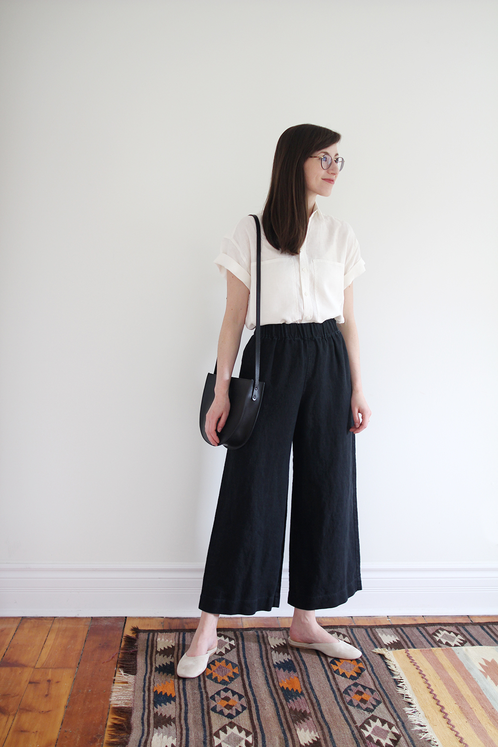 Style Bee - Spring Check-In