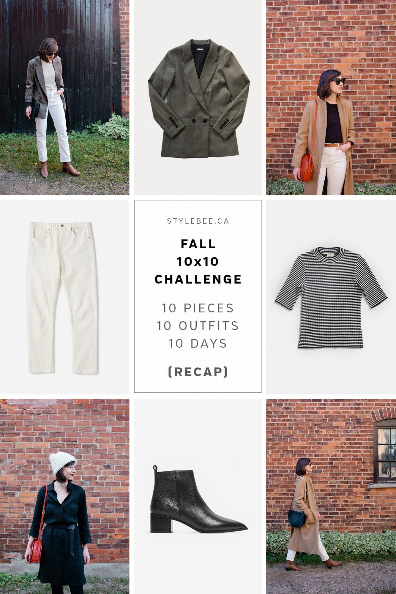 Style Bee - Fall 10x10 - 2017