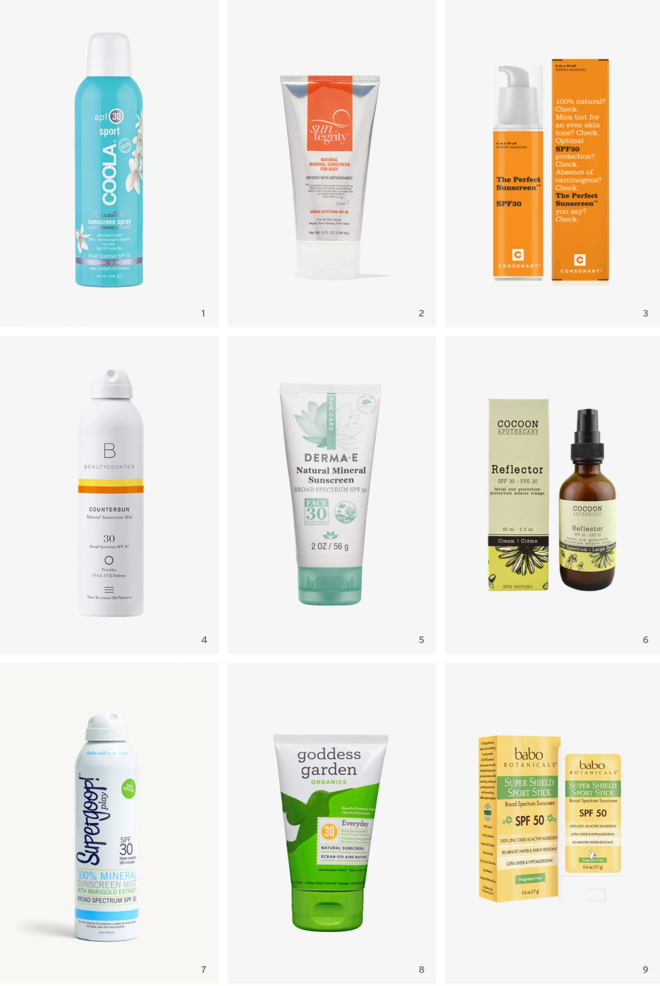 Style Bee - SUN CARE + SWIMWEAR
