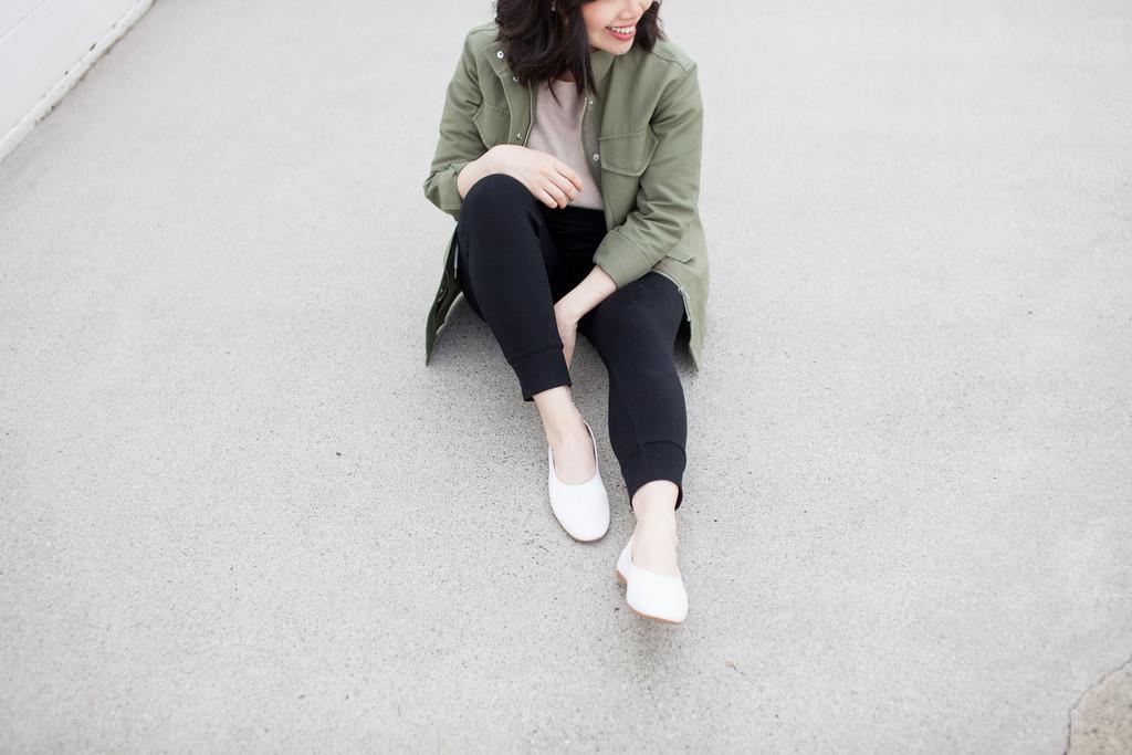 Style Bee - Style Profile - Jen Tam