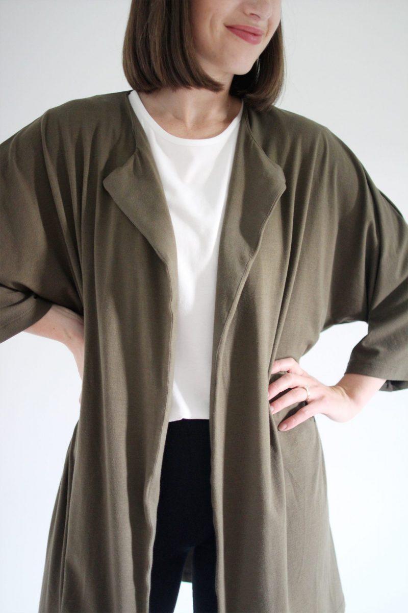 Style Bee - Summer 10x10 - Activewear Edition - Look 7