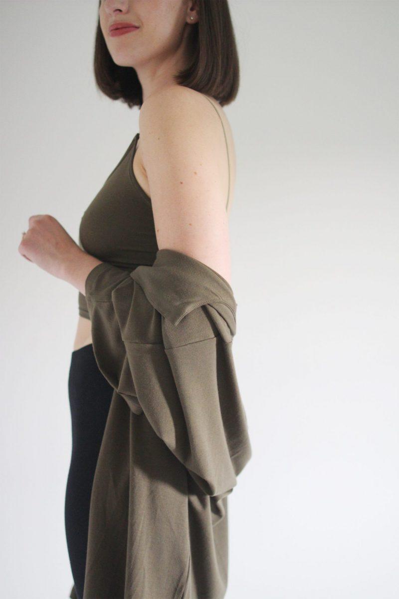 Style Bee - Summer 10x10 - Activewear Edition - Look 9