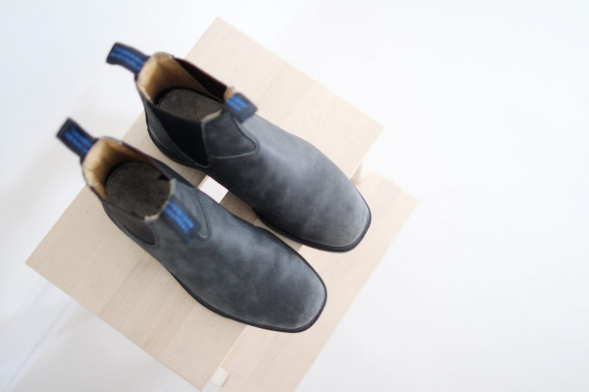 Style Bee - Blundstone Review + Style Ideas