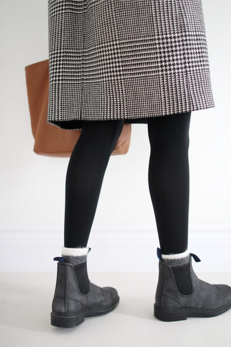 Style Bee - Blundstone Review + Styling Ideas