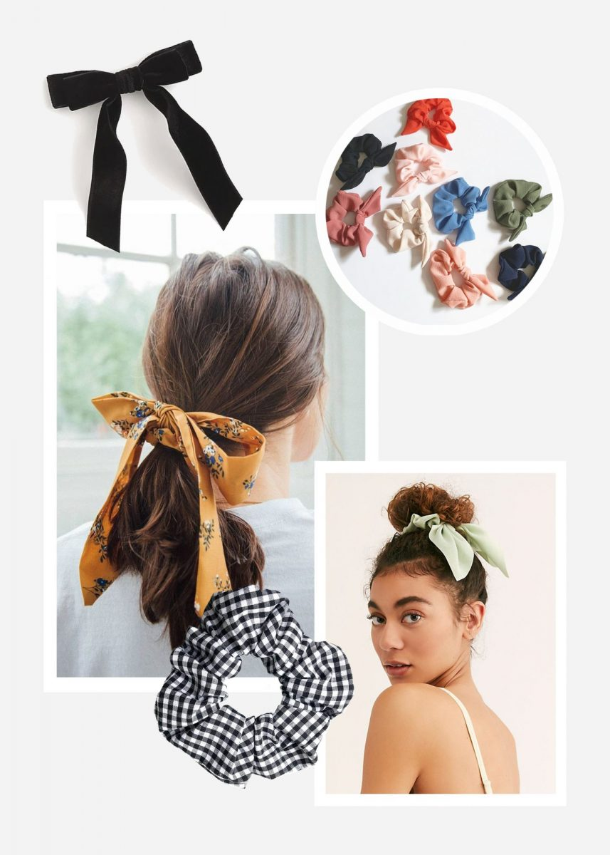 Style Bee - Spring Hair Styles & Accessories To Try