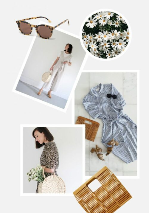 Style Bee - SUMMER LOOKS I'M WEARING AGAIN